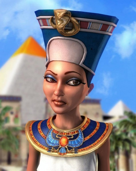a biography and life of queen hatshepsut of egypt 2014-5-23 hatshepsut: from queen to pharaoh  historical background on hatshepsut, on that period in egypt  hatshepsut and her world emily teeter.