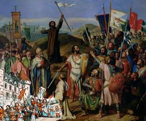 'মধ্যযুগ' প্রত্যয়ের সাধারনীকৃত অর্থ ও ইতিহাসের মূল বাস্তবতা (পর্ব এক জুন ২০১১)