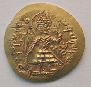 কুষাণ মুদ্রা ও বাংলার ইতিহাসের একটি অজানা অধ্যায়