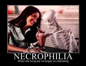 Necrophilia 01