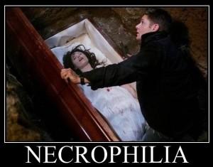 SPN_Necrophilia