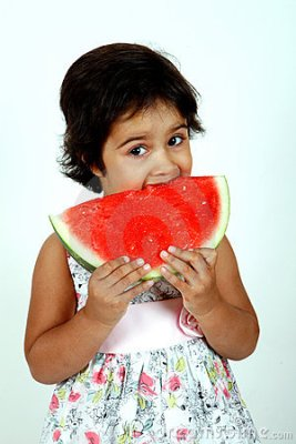 toddler-eating-watermelon-14613278